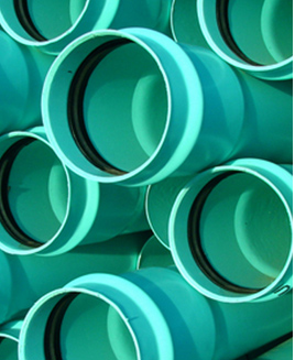 Pipe_PVC_sewer_pipe