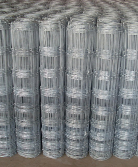 Wire Field Fence